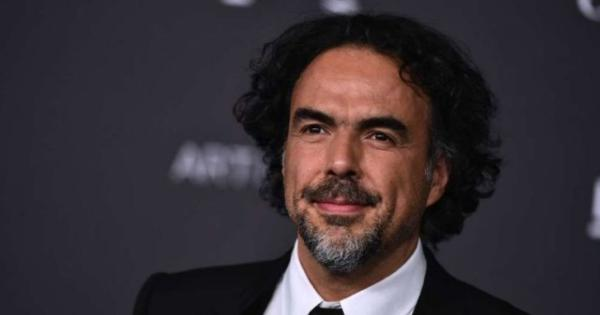Bardo Inarritu announces the end of filming and the full