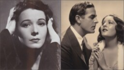 Beautiful actress of the Cine de Oro lived more than 100 years and starred in the first sound film
