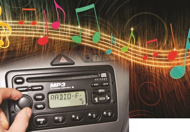 Behind the music: Radio and music broadcasting (+ Audio and Video)