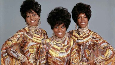 Behind the music: The Supremes (+ Audio and Video)