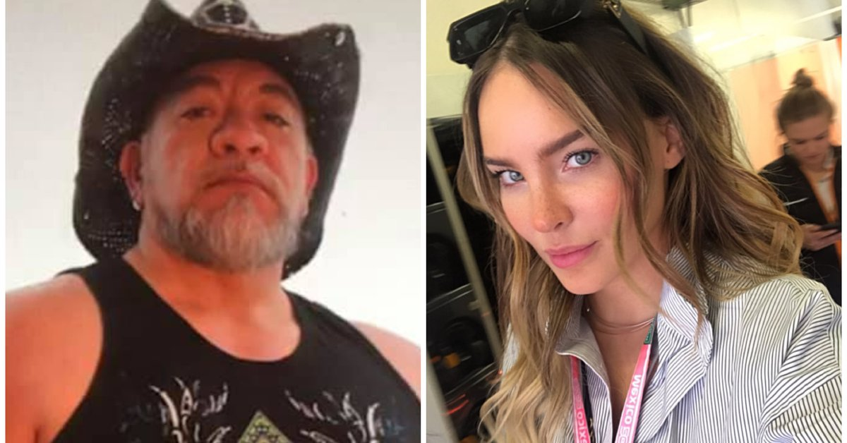 Belinda will be the protagonist of the film Canitas according