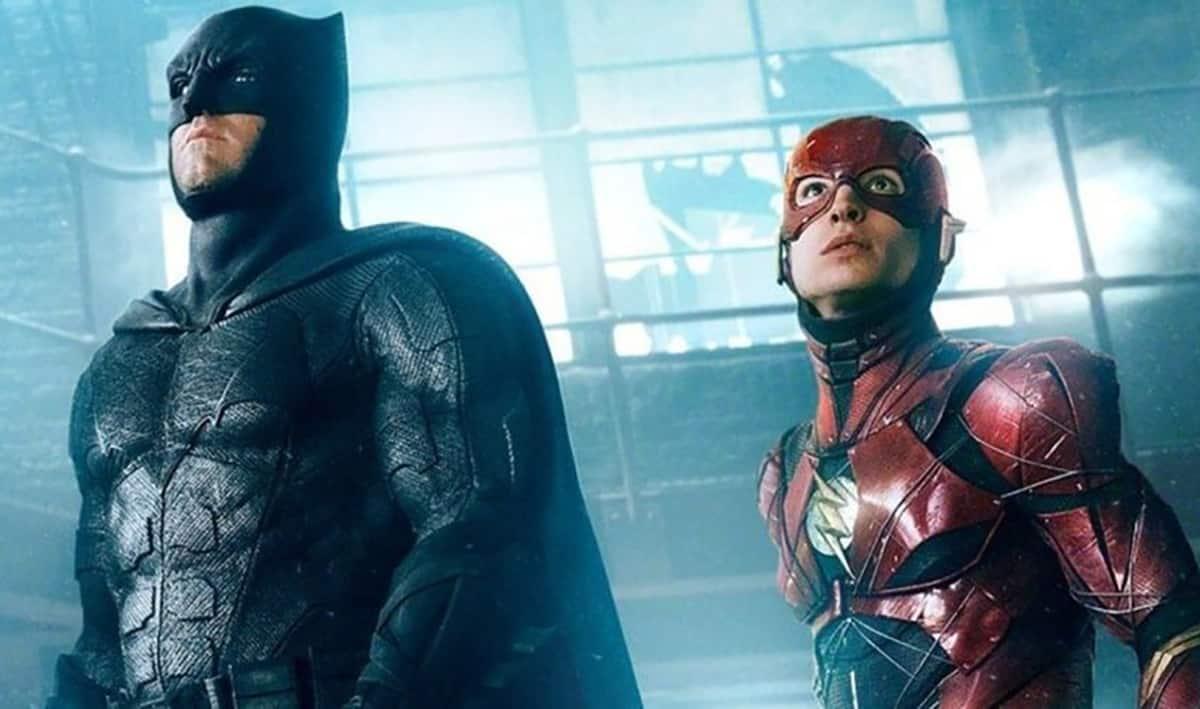 Ben Affleck is very close to saying goodbye as Batman
