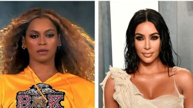 Beyoncé and Kim Kardashian, the queens of luxury ... What do they have in common?