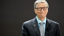 Bill Gates confirmed his top three investments: why they don't fail - Infotechnology.com