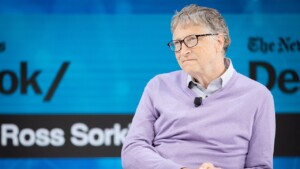 Bill Gates has a plan to generate cheap electricity that could solve global price and supply problems
