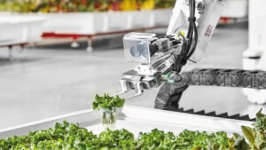 Bill Gates invests $ 50 million in Silicon Valley agricultural robots