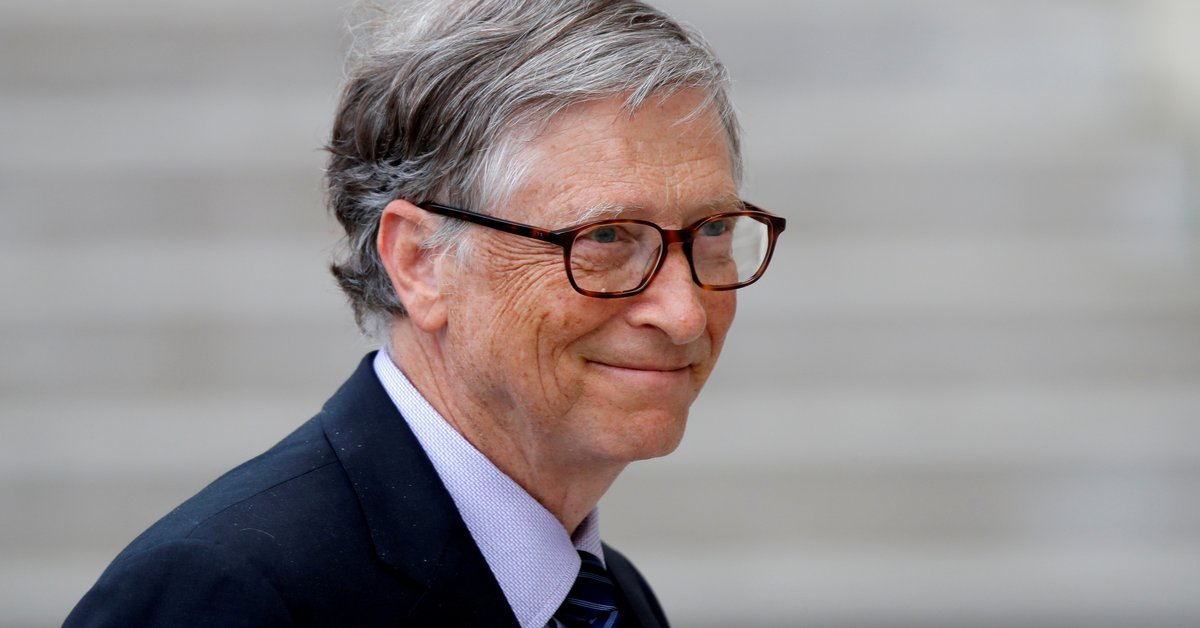 Bill Gates will take control of the Four Seasons hotel chain