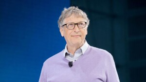 Bill Gates's trick to save and win