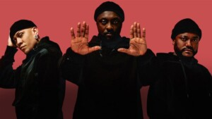 Black Eyed Peas to stream concert from Egypt's pyramids