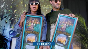 Bomba Estéreo talks about the end of the world and the danger of tours
