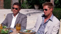 Brad Pitt and George Clooney will work together again on Jon Watts' new film