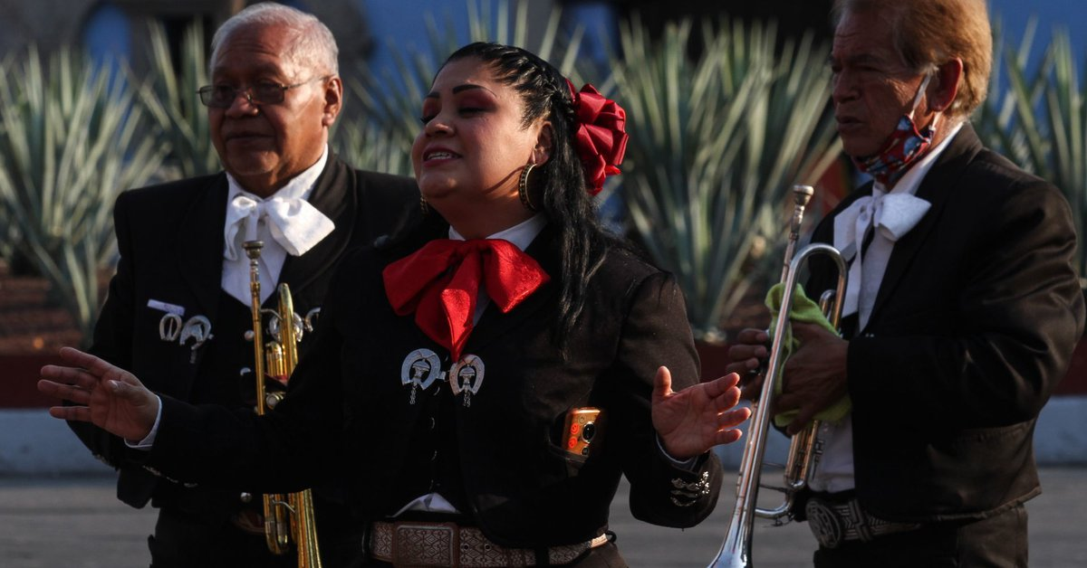 Brief history of Mariachi Mexican music considered a World Heritage