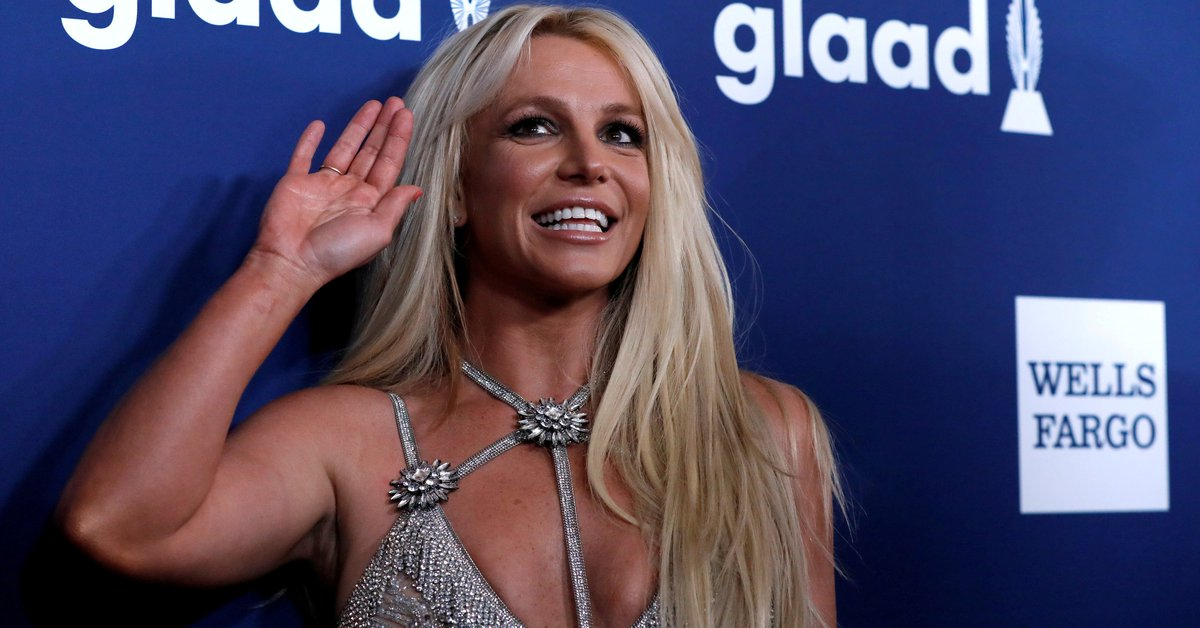 Britney Spears deleted her Instagram account