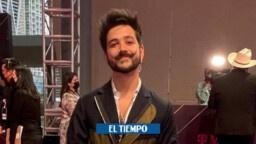Camilo Echeverry encabeza las nominaciones al Grammy Latino 2021
