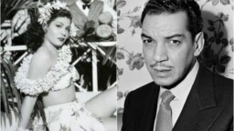 Cantinflas did NOT want to help this actress from the golden age when she needed it most