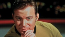 Captain Kirk returns to space at the hands of Jeff Bezos: it transpired that William Shatner will travel on the Blue Origin ship | The protagonist of Star Trek is 90 years old