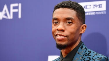 Chadwick Boseman his friends pay tribute to him a year
