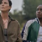 "Charlize Theron and KiKi Layne return with ""The Old Guard"""