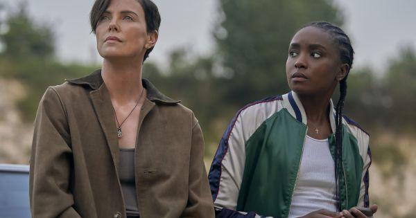 Charlize Theron and KiKi Layne return with The Old Guard