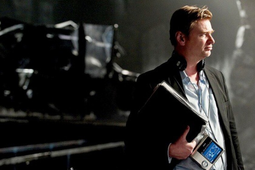 Christopher Nolan is very expensive these were his star demands