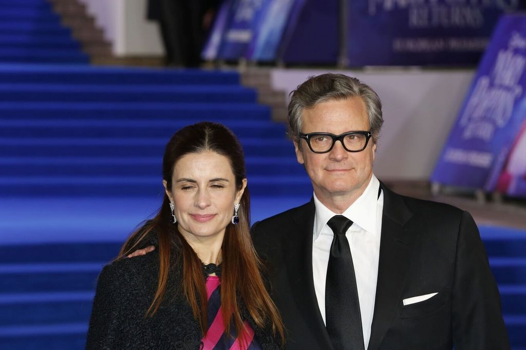 Colin Firth: why did he divorce his sublime wife after 22 years of marriage?