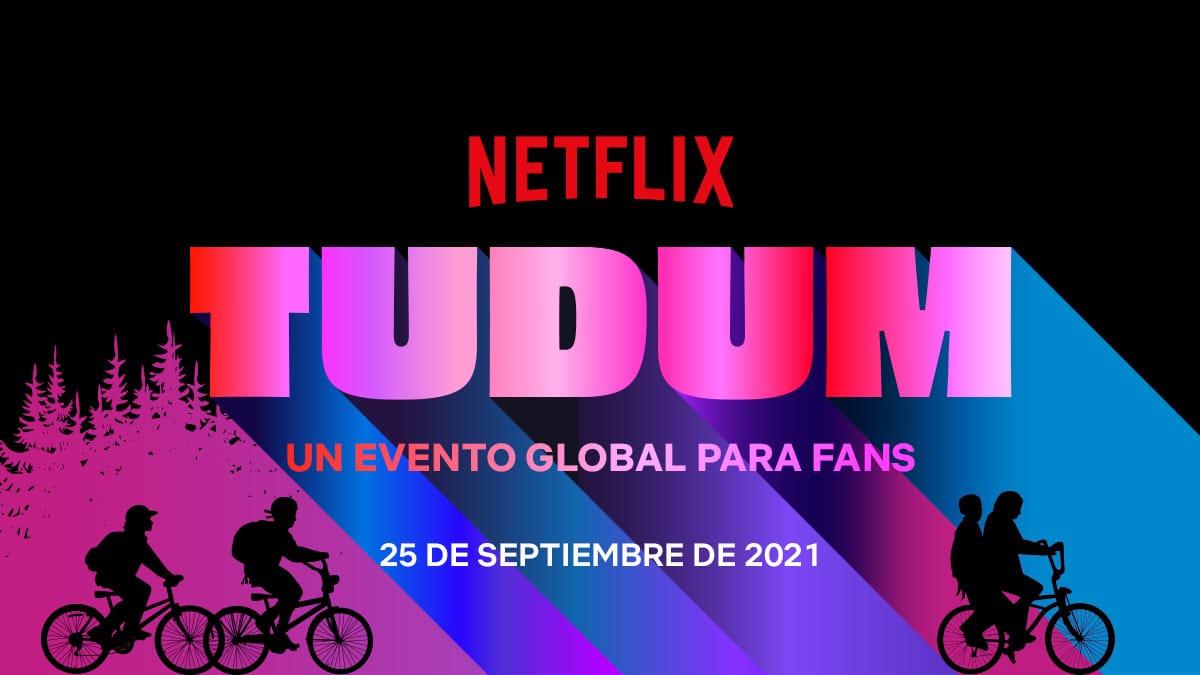Confirma Netflix convencion virtual TUDUM con Chris Hemsworth Lily Collins