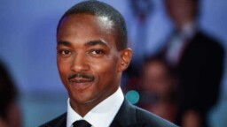 Confirmed! Anthony Mackie joins 'Captain America 4', Entertainment News