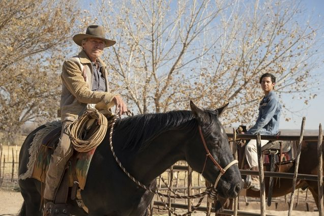 Cry Macho the first reviews on Clint Eastwoods western have
