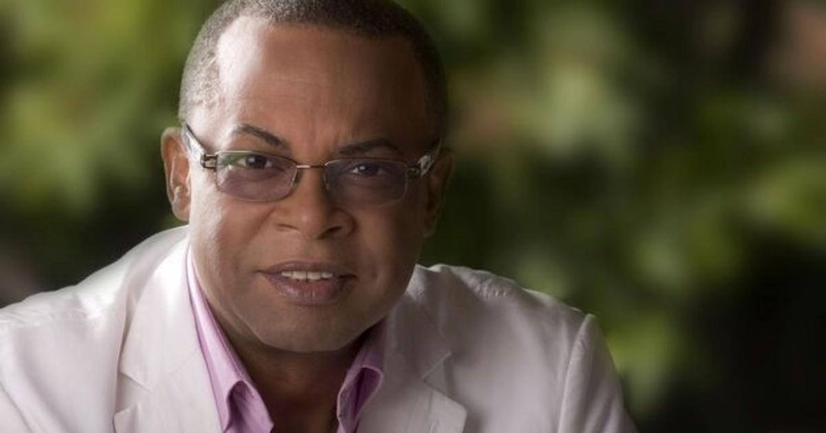 Cuban musician Adalberto Álvarez dies of coronavirus