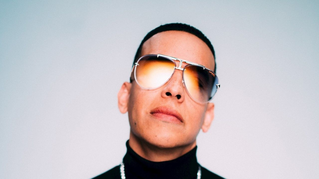 Daddy Yankee rose to the top by entering the select