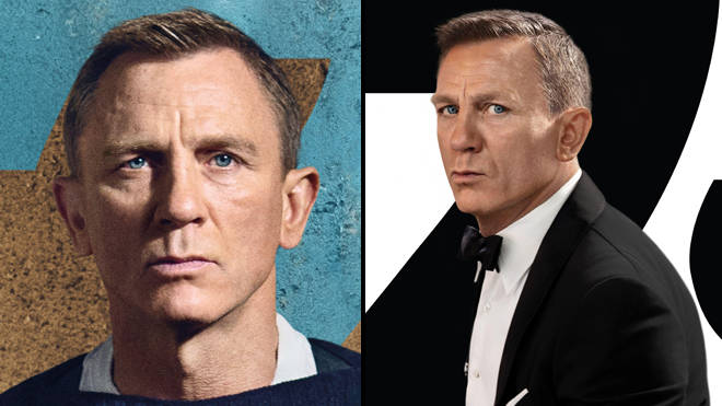 Daniel Craig says James Bond shouldn't be played by a woman