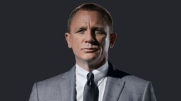 Daniel Craig says goodbye to James Bond with 'No Time to Die'