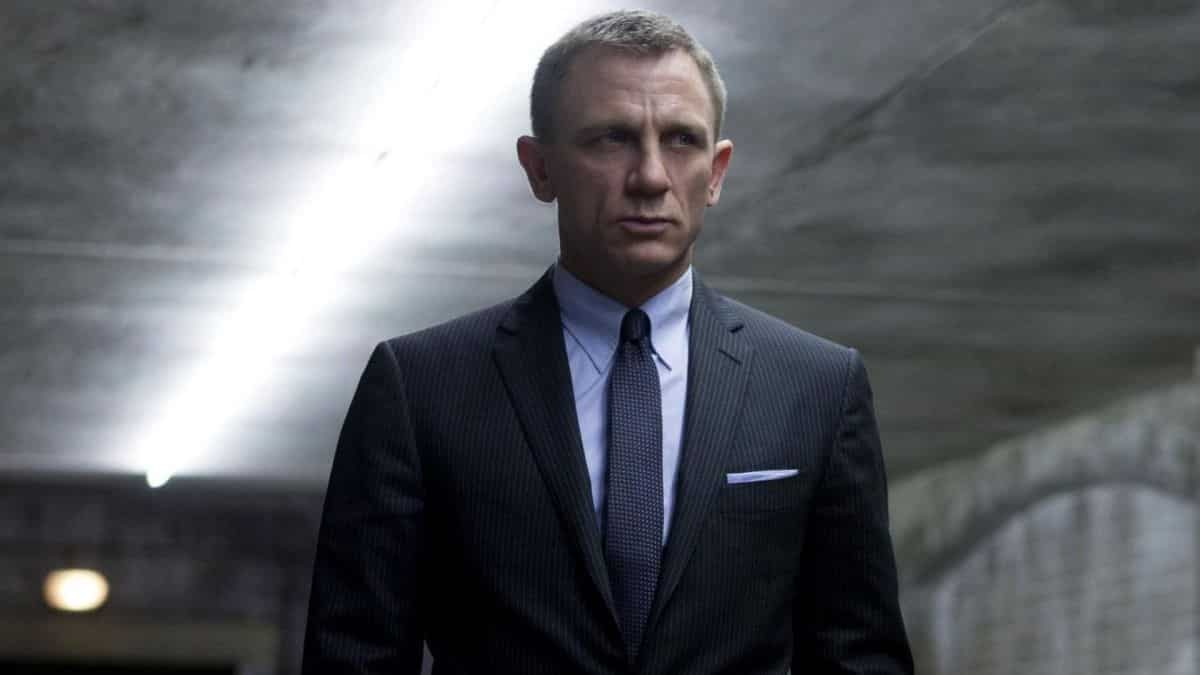 Daniel Craig sounds for two MCU roles
