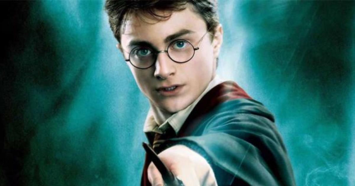 Daniel Radcliffe reveals his favorite Harry Potter movie