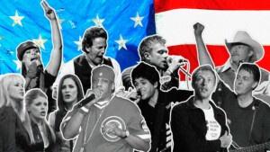 Del country al punk: la huella de los atentados del 11S en la música