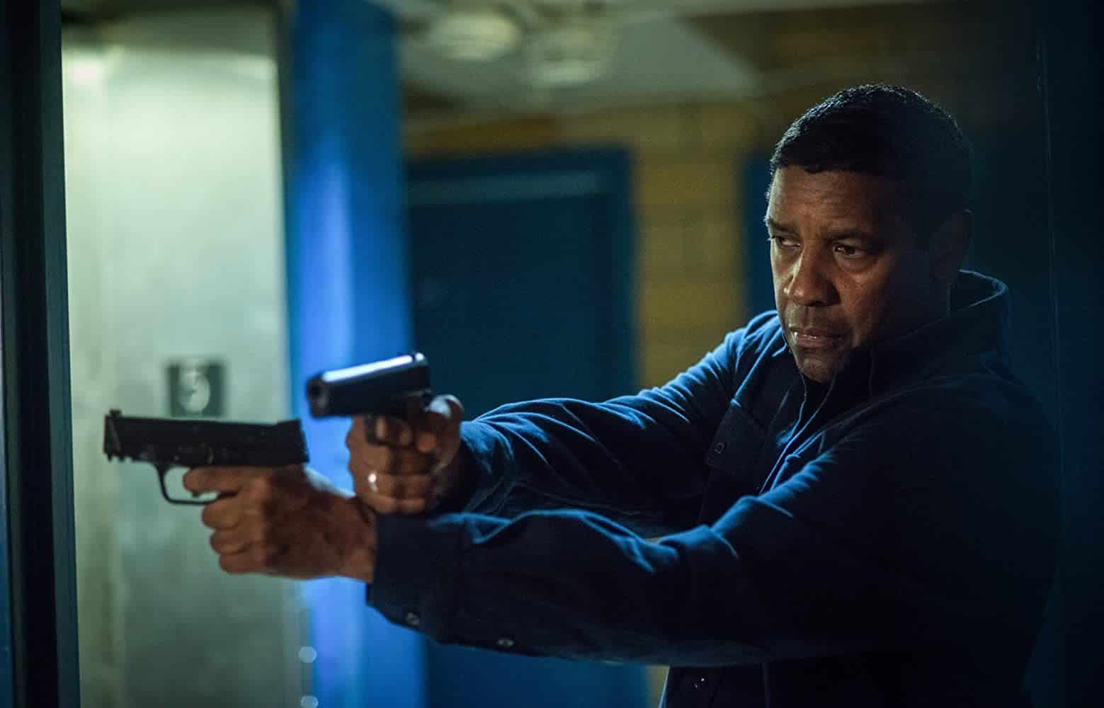 Denzel Washington almost made it to Fast and Furious as