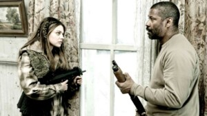Denzel Washington stars in the best post-apocalyptic movie on Netflix