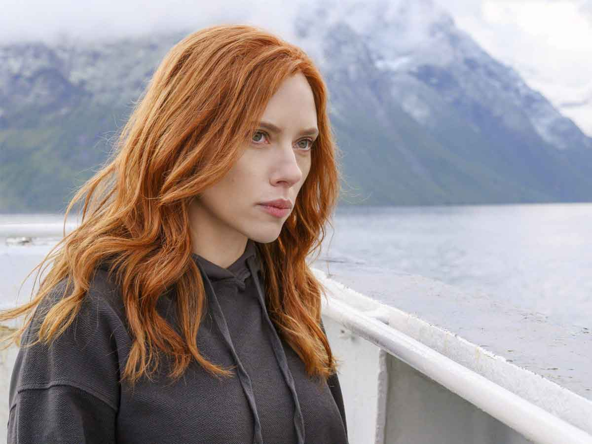 Disney plans to replace Scarlett Johansson with another Avenger