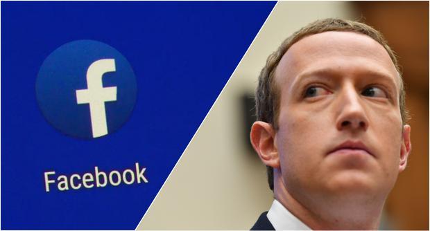 Mark Zuckerberg (Photos: El Comercio Archive)