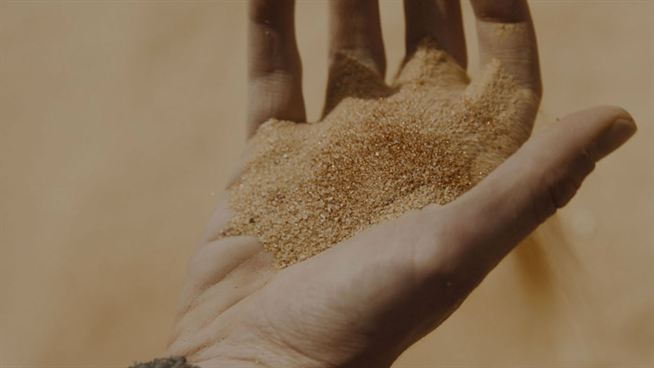 Dune in 15 figures 4 days of filming for Zendaya