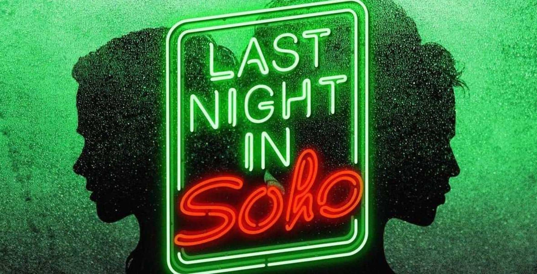 Edgar Wright acknowledges Tarantino as Last Night in Soho mentor
