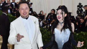 Elon Musk and Grimes split after three years together