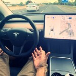 Elon Musk confirms that to activate the Full Self Driving Beta, they will have to access the user's driving data | electric car forum