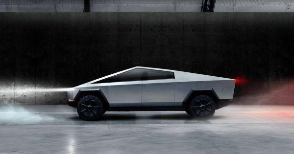 Elon Musk lanza una nueva camioneta elctrica Cybertruck: cmo es y cunto vale, de forma exclusiva