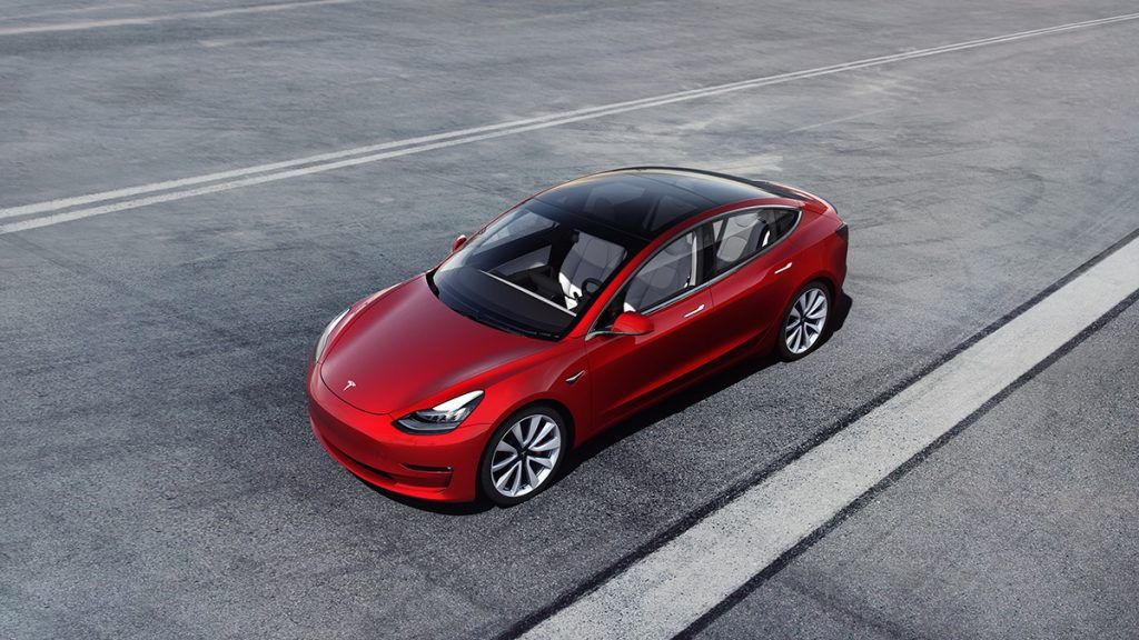 Elon Musk says the new incentive program for the purchase