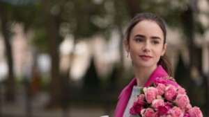 Emily in Paris: The artistic career of the main actress of the program Lily Collins