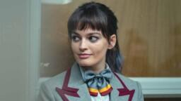 Emma Mackey's Future In 'Sex Education': Is Maeve Returning In Season 4?