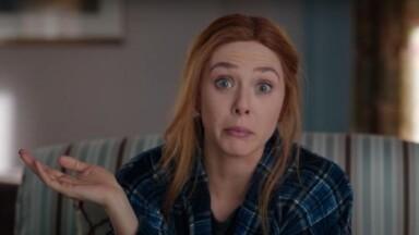 Emmy 2021: Elizabeth Olsen Fans Regret She Won't Win Best Actress For WandaVision | Tomatazos