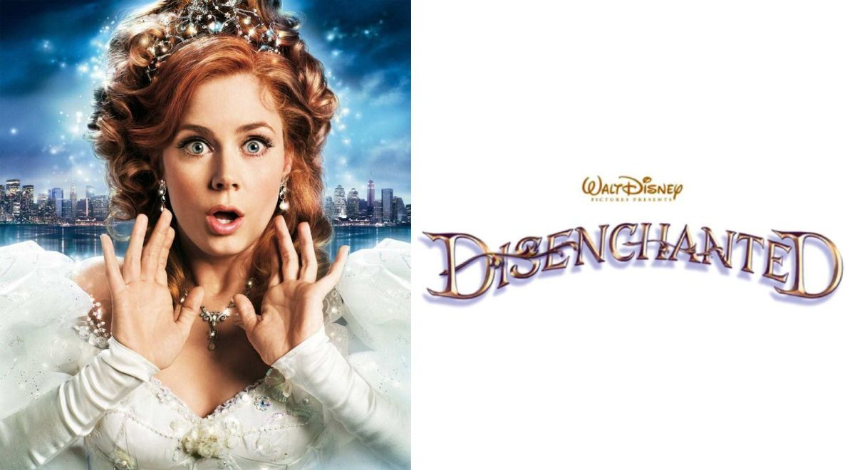 Enchanted 2: Amy Adams Says There Will Be A Lot More Dancing And Singing In Disney Sequel