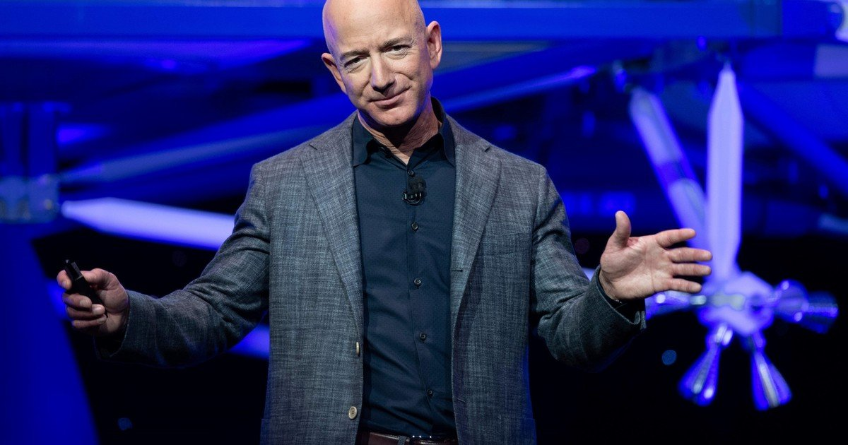 Eternal life Jeff Bezos invests in a startup investigating how